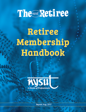 NYSUT Retiree Handbook